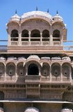 The majority of Jaisalmer&#039;s inhabitants are Bhati Rajputs, who take their name from an ancestor named Bhatti, a renowned warrior when the tribe were still located in the Punjab. Shortly after this the clan was driven southwards, and found a refuge in the Indian desert, which was henceforth its home.&lt;br/&gt;&lt;br/&gt;